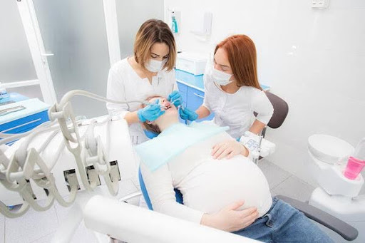 Orthodontic Treatment During Pregnancy